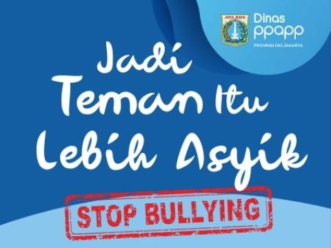 Materi KIE Pencegahan Kekerasan terhadap Anak di Sekolah